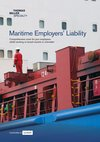 Download our maritime Employer's Liability Brochure