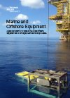 Download our Marine and Offshore Equipment brochure